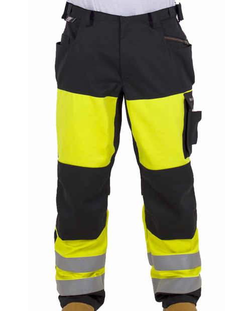 art.25001 hi visibility trousers. workwear. velna.lv